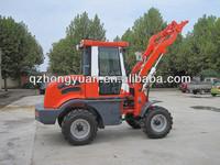 Front shovel loader ZL10F