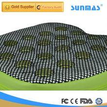 Sunmas SM9266 High-quality Comfortable cotton padding relaxation massage cushion