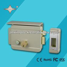 YL color intercom system yale electric lock