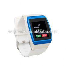 Talk Watch Phone 2014 Wrist Watches For Men And Women Bluetooth Smart Watch