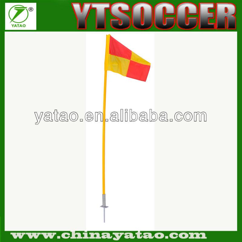 Banderines de esquina( pvc)