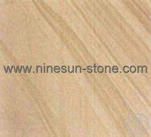 Natural Wooden Sandstone