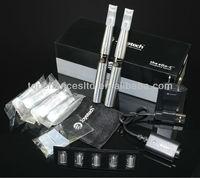 100% Genuine E Cigarette eGo C with Joytech Upgrade Battery 650mAh/1000mAh