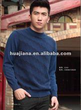 Luxury men pure Cashmere sweater/winter pullover