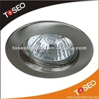 die casting GU10 decorative light fittings