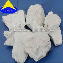 natural óxido de calcio para uso en la industria