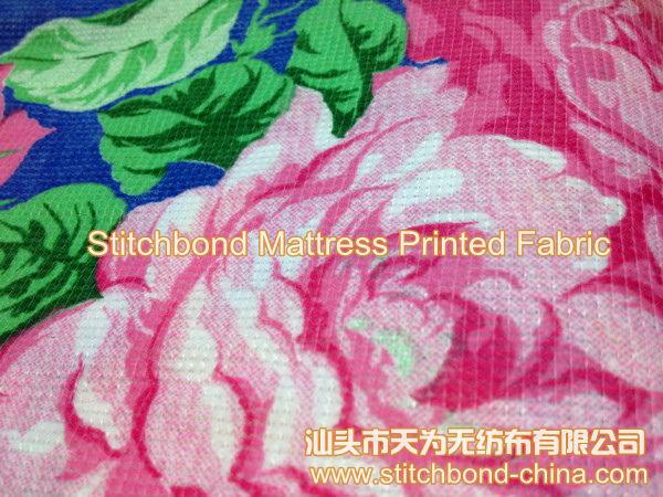 Stitchbond for Mattress