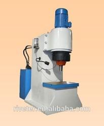 JM50 heavy duty riveting machine