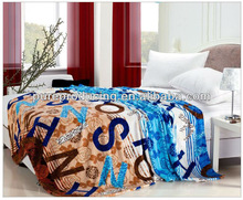 Fleece Bedspread