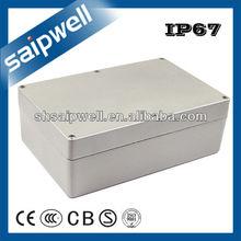 Cast Aluminium Control Box