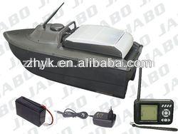 JABO-2D(1) Remote Control Bait Boat