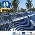 200l Heißwasser/Tag sus304 edelstahl-röhre im nicht druck solarkollektor