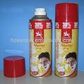 400 ml ( 14 oz ) de aerosol de espuma de afeitar crema de afeitar OEM