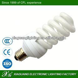 2013 hot sales energy saving light bulb guangzhou full spiral