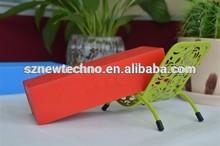 Super battery-powered mini bluetooth speaker