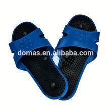 Domas SM9118 blue film shower cabin shower room foot massage
