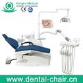 De haute qualité ce& isogarantie fauteuil dentaire avec capteur de lumière led de fonctionnement