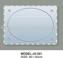 fashionable bath mirror JX-301