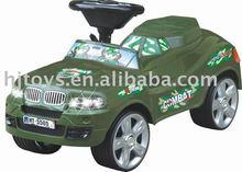 baby sliding car