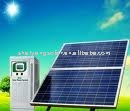 280W polycrystalline solar panel with big power rating