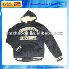 Winter jackets stock lots for men