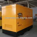 Super silencioso! 10 kva generador diesel silencioso