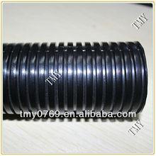 Flexible PA/PE/PVC/PA bellows tube