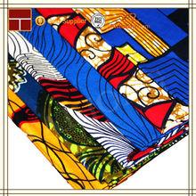 Fashion 2014 design kain cotton batik
