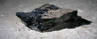 Oxidized Bitumen.