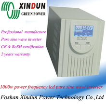 pure sine wave ups power supply from china manufacuter with CE