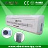 Split Hybrid Air Cooled Solar AC Cooler