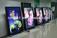 "42 "" Sunlight readable digital signage Player Landscape or portrait design"