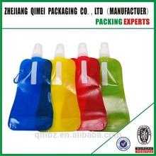 BPA Free Plastic Travel Bottle Drinking Bottle