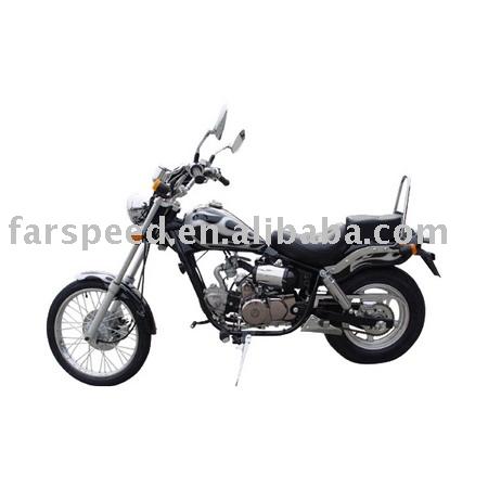 50cc 4-Stroke Motorcycle(FPM50E-A)
