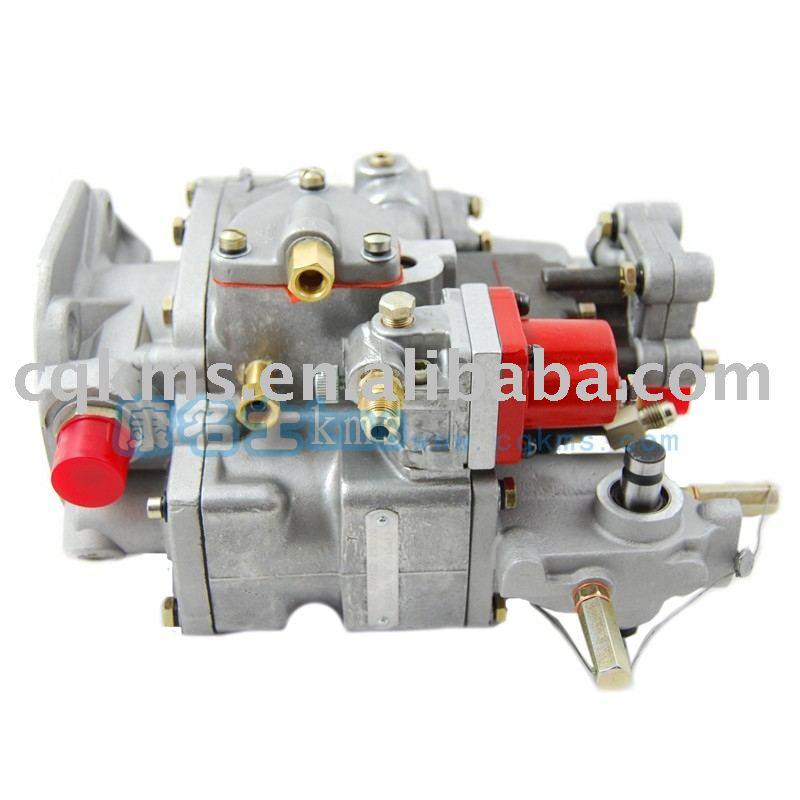 NTC-290 ccecsc PT pumps 4915417 **