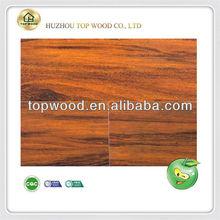Horizontal Natural solid Bamboo Flooring TWHBF-01