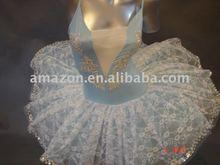 angel tutu . skyblue tutu . pretty tutu . tutu skirt . tutu dress .adult costumes/dance costume/ballet costumes