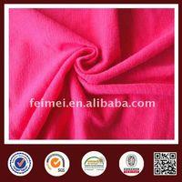 siro TR blend knited single jersey fabric