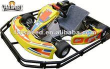 2012 go kart frames