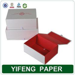 High quality custom handmade cardboard box