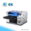 hot sell UV printing machine white ink UV printer