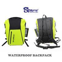 2015 Adventure Travel 40L TPU Waterproof Backpack/Dry Bag/ Duffle Bag