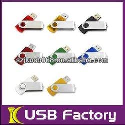 Real capacity high quality free sample usb drive flash