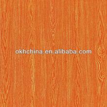 Porcelain tile wood grain 60x60cm/600x600mm