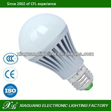 2013 China amusement fair light LED Bulb