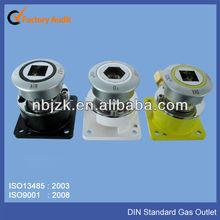 Din Medical Gas Outlet Oxygen Outlet Medical Gas Pipeline System