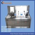 attrezzatura di laboratorio lavandino lavaggio chirurgico