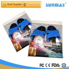 Sunmas SM9118 blood circulation vibration foot massage apparatus