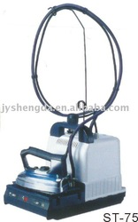 ST-75 Boiler steam iron (Automatic temperature control)
