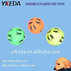 Return eco-friendly stress balls